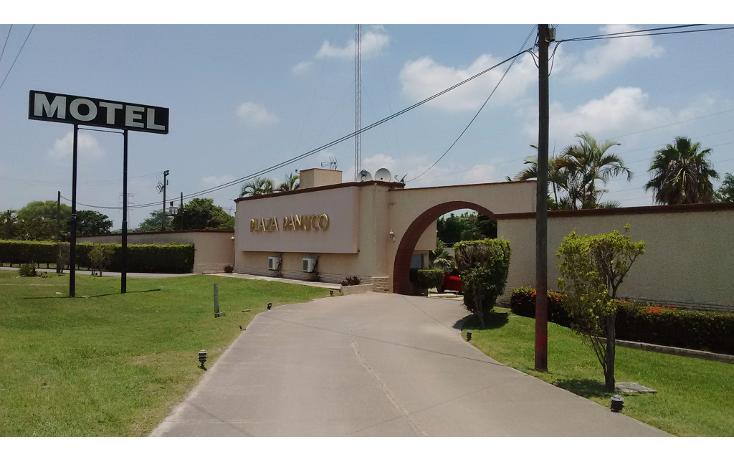 Foto de terreno comercial en venta en  , santa elena, pánuco, veracruz de ignacio de la llave, 2034242 No. 02