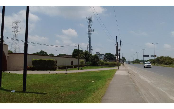 Foto de terreno comercial en venta en  , santa elena, pánuco, veracruz de ignacio de la llave, 2034242 No. 04