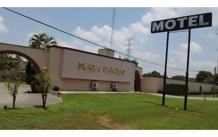 Foto de terreno comercial en venta en  , santa elena, pánuco, veracruz de ignacio de la llave, 2034242 No. 05