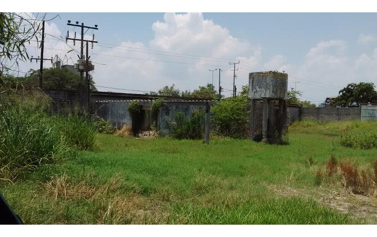 Foto de terreno comercial en venta en  , santa elena, pánuco, veracruz de ignacio de la llave, 2034242 No. 09