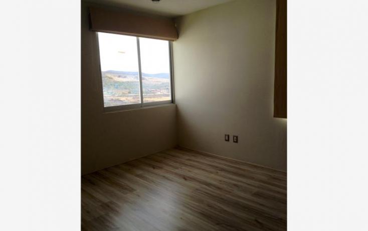 Foto de departamento en renta en santa elena, rubén jaramillo, querétaro, querétaro, 842271 no 06