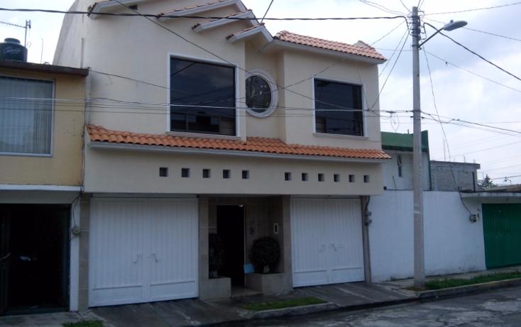 Foto de casa en venta en  , santa elena, san mateo atenco, méxico, 1067221 No. 01