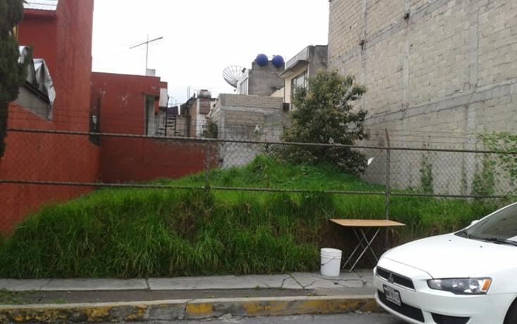 Foto de terreno comercial en renta en  , santa elena, san mateo atenco, méxico, 1125015 No. 02