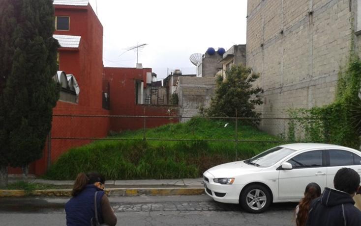 Foto de terreno comercial en renta en  , santa elena, san mateo atenco, méxico, 1125015 No. 03