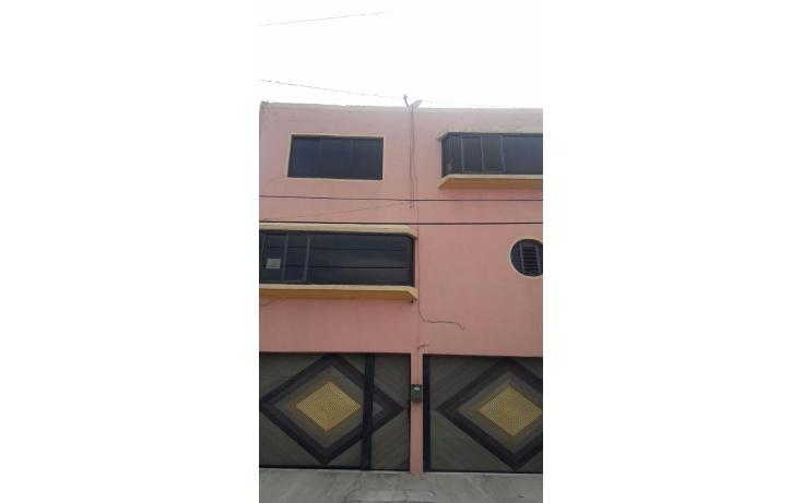 Foto de casa en renta en  , santa elena, san mateo atenco, m?xico, 1975326 No. 01