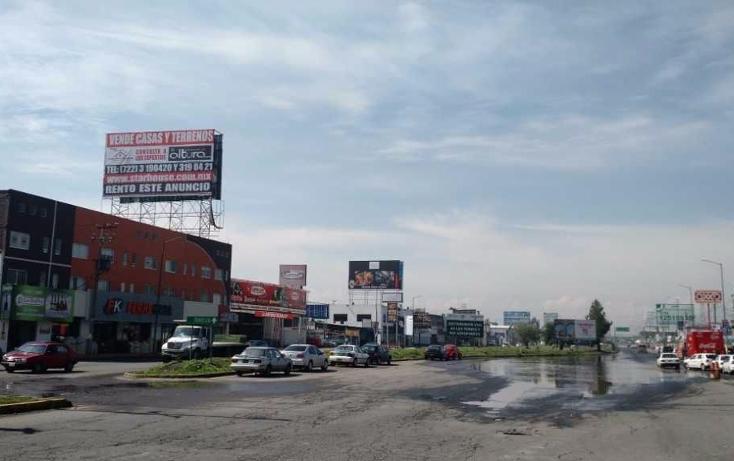 Foto de local en renta en  , santa elena, san mateo atenco, méxico, 946961 No. 01