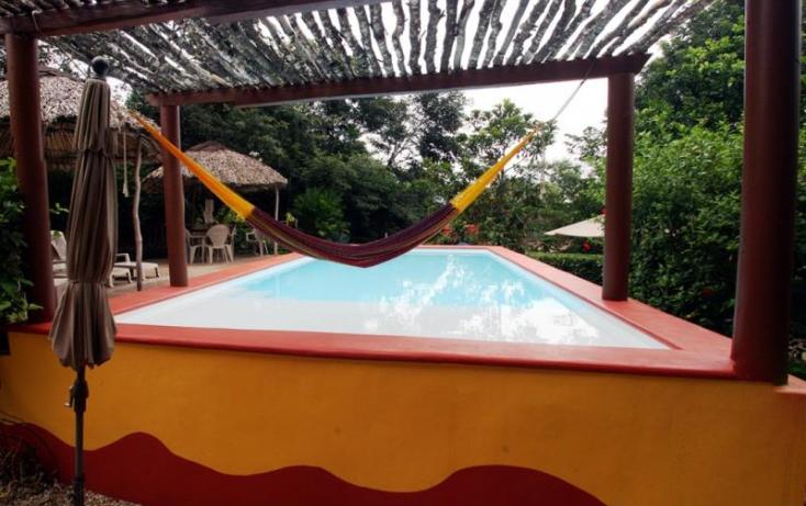 Foto de casa en venta en, santa elena, santa elena, yucatán, 610728 no 02