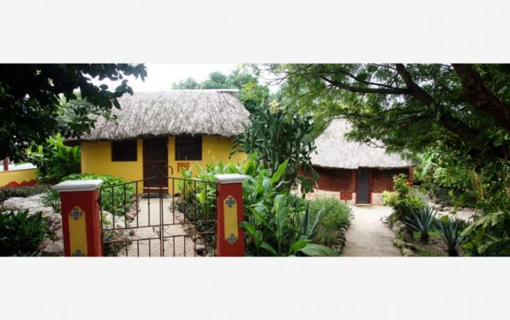 Foto de casa en venta en, santa elena, santa elena, yucatán, 610728 no 05