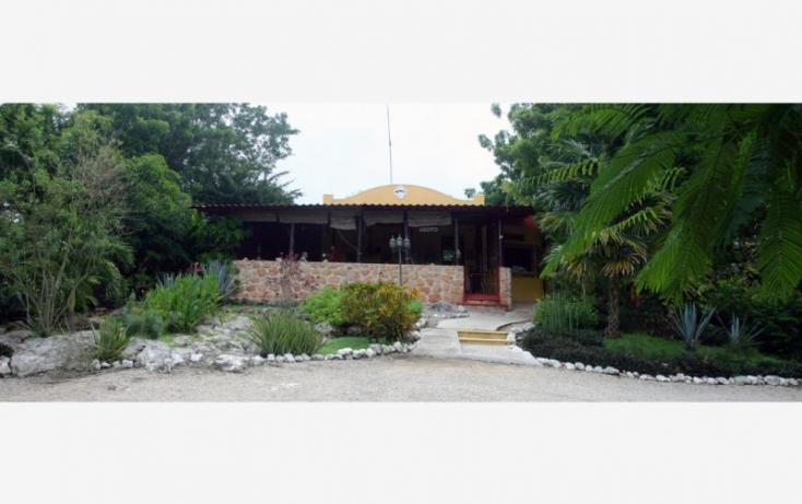 Foto de casa en venta en, santa elena, santa elena, yucatán, 610728 no 07