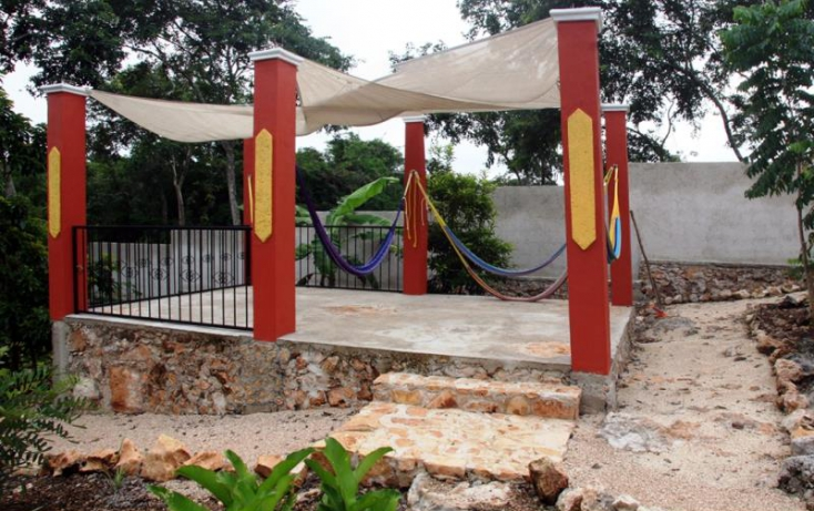 Foto de casa en venta en, santa elena, santa elena, yucatán, 610728 no 16