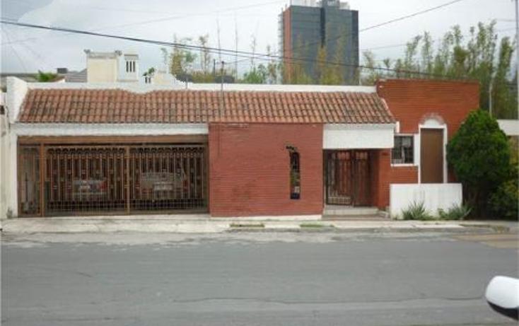 Foto de casa en venta en  , santa engracia, san pedro garza garcía, nuevo león, 1778590 No. 01