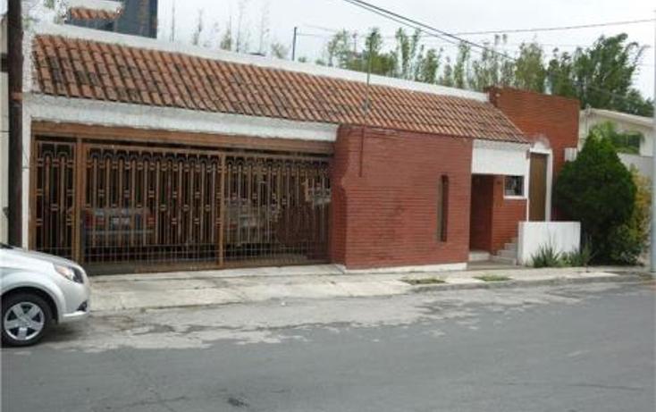 Foto de casa en venta en  , santa engracia, san pedro garza garcía, nuevo león, 1778590 No. 02