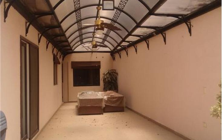 Foto de casa en renta en  , santa engracia, san pedro garza garcía, nuevo león, 2036170 No. 22