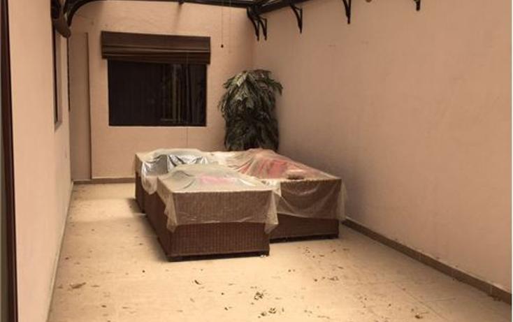Foto de casa en renta en  , santa engracia, san pedro garza garcía, nuevo león, 2036170 No. 23