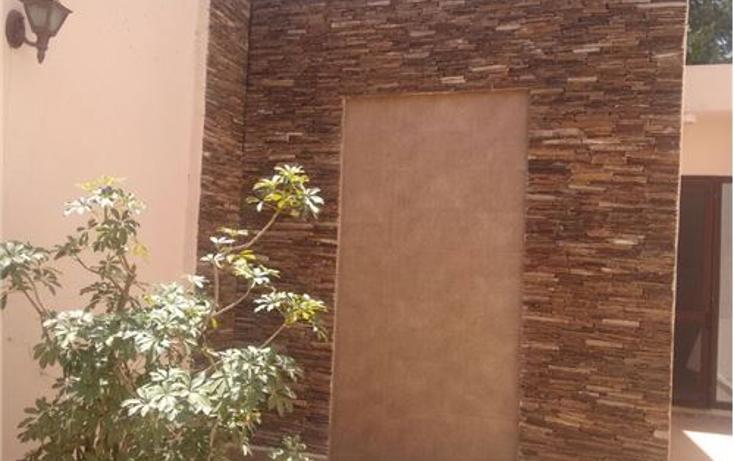 Foto de casa en renta en  , santa engracia, san pedro garza garcía, nuevo león, 2036170 No. 25