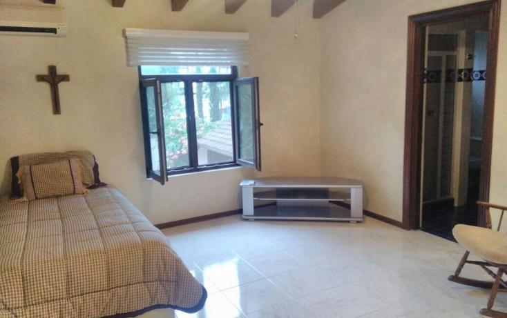 Foto de casa en renta en  , santa engracia, san pedro garza garcía, nuevo león, 2036170 No. 31