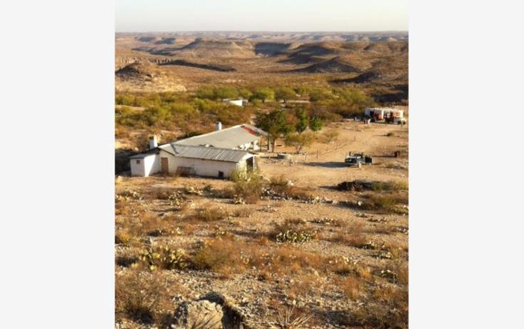 Foto de rancho en venta en  , santa eulalia, acuña, coahuila de zaragoza, 788099 No. 03
