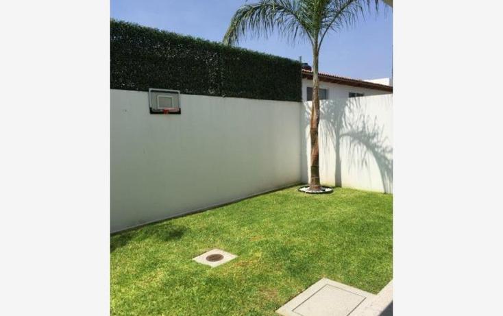 Foto de casa en venta en santa fe 0, juriquilla privada, quer?taro, quer?taro, 2024154 No. 17