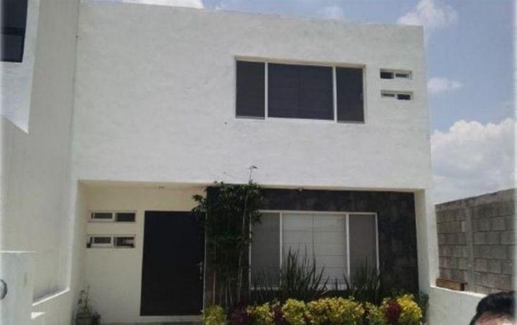 Foto de casa en venta en santa fe 1, jurica, querétaro, querétaro, 1611530 no 02