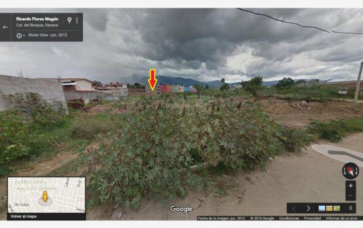 Foto de terreno habitacional en venta en santa fe, 25 de enero, santa lucía del camino, oaxaca, 1795234 no 02