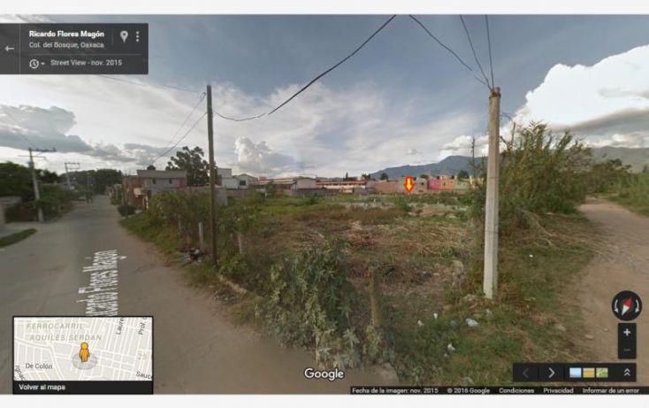 Foto de terreno habitacional en venta en santa fe, 25 de enero, santa lucía del camino, oaxaca, 1795234 no 03