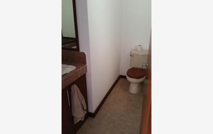 Foto de departamento en renta en santa fe 5, santa cruz buenavista, puebla, puebla, 0 No. 23