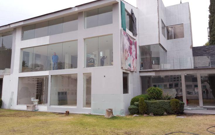 Foto de casa en venta en, santa fe, álvaro obregón, df, 1089309 no 01