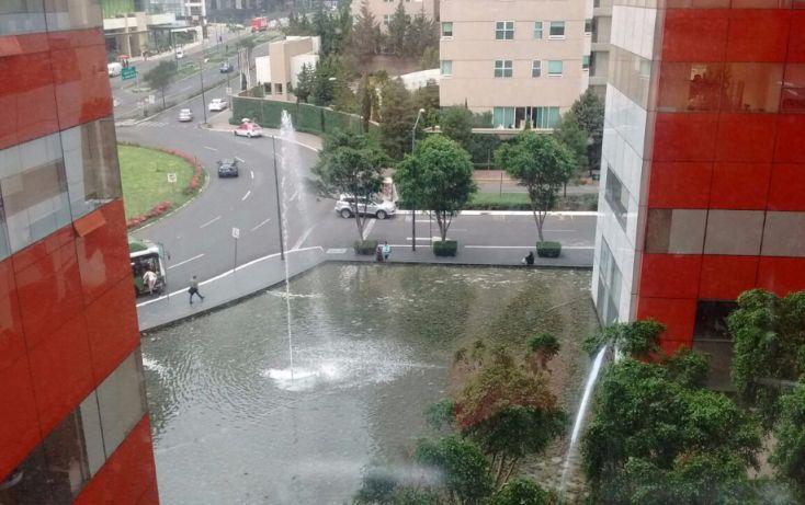Foto de departamento en renta en, santa fe, álvaro obregón, df, 1239303 no 03
