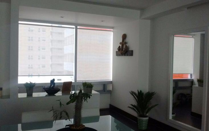 Foto de departamento en renta en, santa fe, álvaro obregón, df, 1239303 no 04