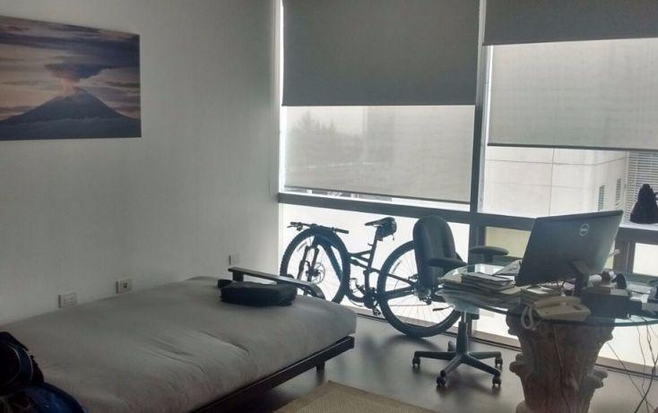 Foto de departamento en renta en, santa fe, álvaro obregón, df, 1239303 no 05