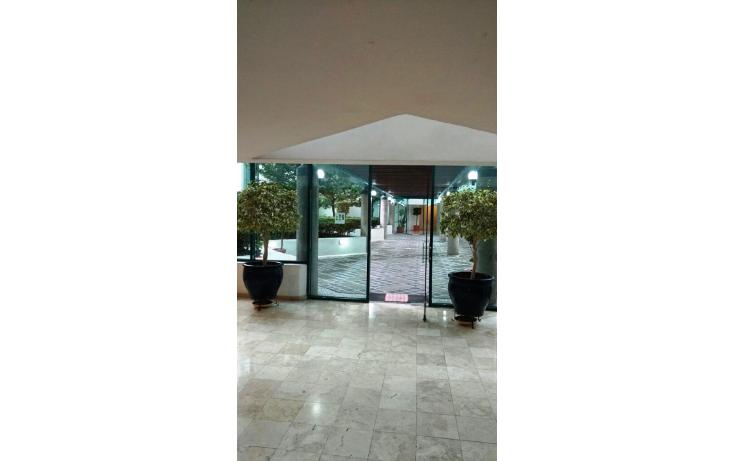 Foto de departamento en renta en  , santa fe, ?lvaro obreg?n, distrito federal, 1053425 No. 03