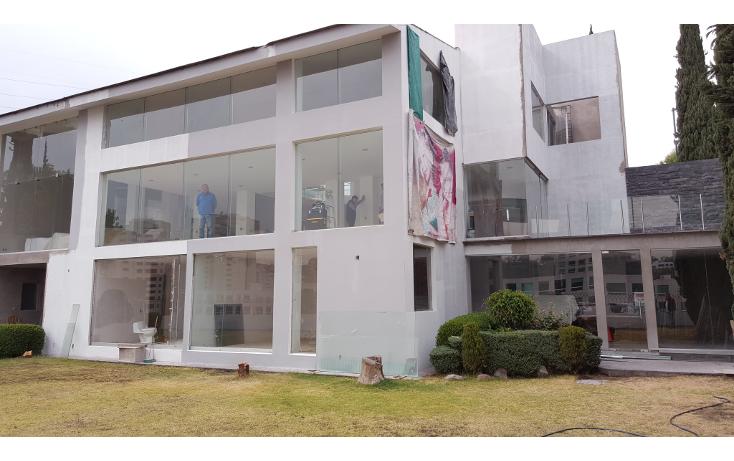 Foto de casa en venta en  , santa fe, ?lvaro obreg?n, distrito federal, 1089309 No. 01