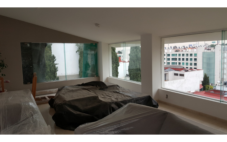 Foto de casa en venta en  , santa fe, ?lvaro obreg?n, distrito federal, 1089309 No. 02