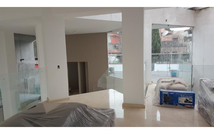 Foto de casa en venta en  , santa fe, ?lvaro obreg?n, distrito federal, 1089309 No. 09