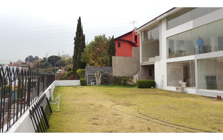 Foto de casa en venta en  , santa fe, ?lvaro obreg?n, distrito federal, 1089309 No. 22