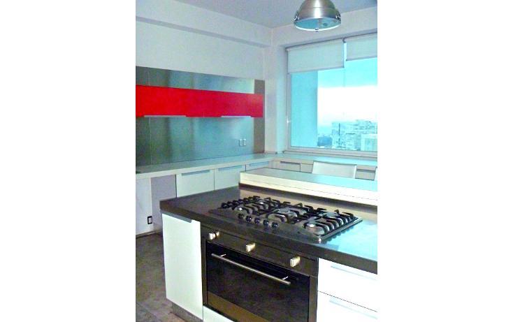 Foto de departamento en venta en  , santa fe, álvaro obregón, distrito federal, 1098121 No. 02