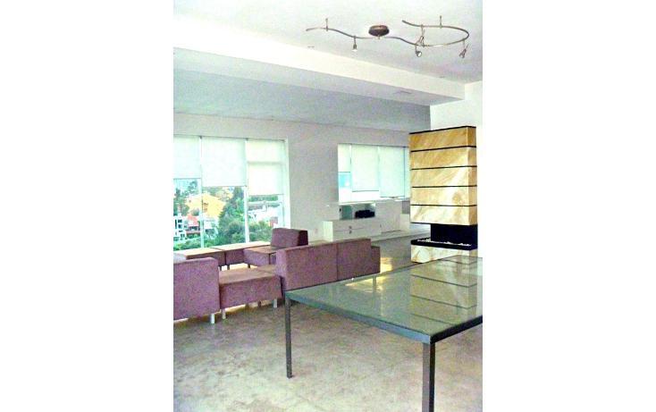 Foto de departamento en venta en  , santa fe, álvaro obregón, distrito federal, 1098121 No. 03