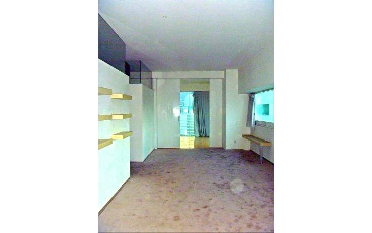 Foto de departamento en venta en  , santa fe, álvaro obregón, distrito federal, 1098121 No. 13