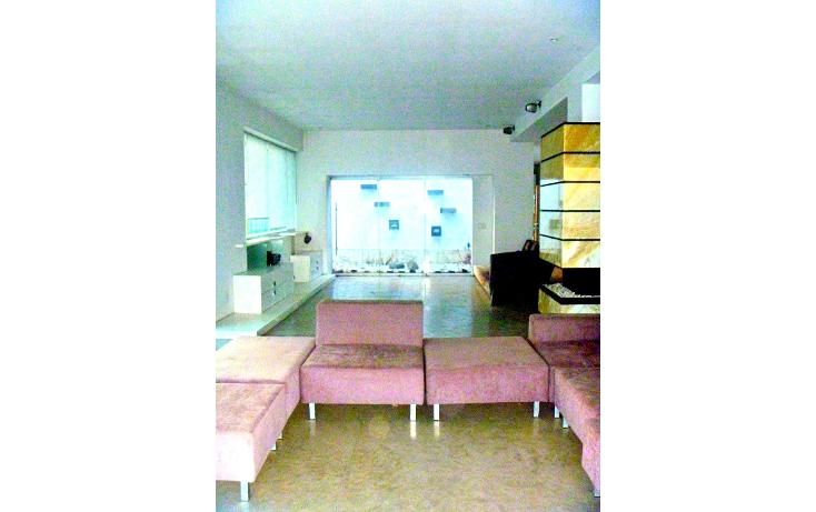 Foto de departamento en venta en  , santa fe, álvaro obregón, distrito federal, 1098121 No. 14