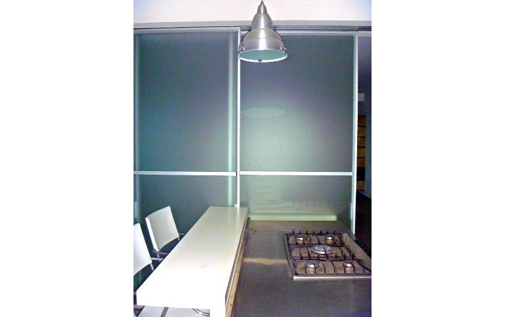 Foto de departamento en venta en  , santa fe, álvaro obregón, distrito federal, 1098121 No. 16