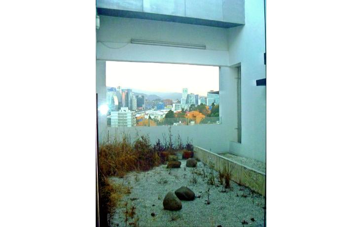 Foto de departamento en venta en  , santa fe, álvaro obregón, distrito federal, 1098121 No. 17