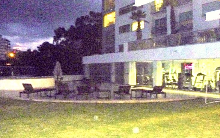 Foto de departamento en venta en  , santa fe, álvaro obregón, distrito federal, 1098121 No. 18