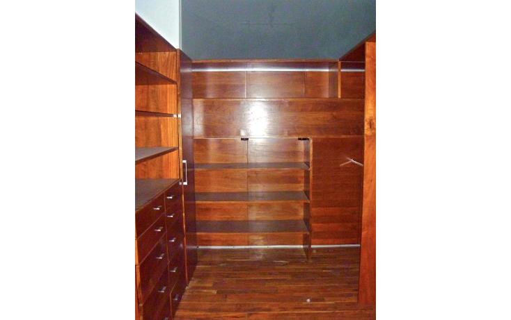 Foto de departamento en venta en  , santa fe, álvaro obregón, distrito federal, 1098121 No. 19