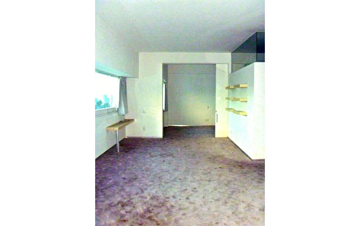 Foto de departamento en venta en  , santa fe, álvaro obregón, distrito federal, 1098121 No. 20