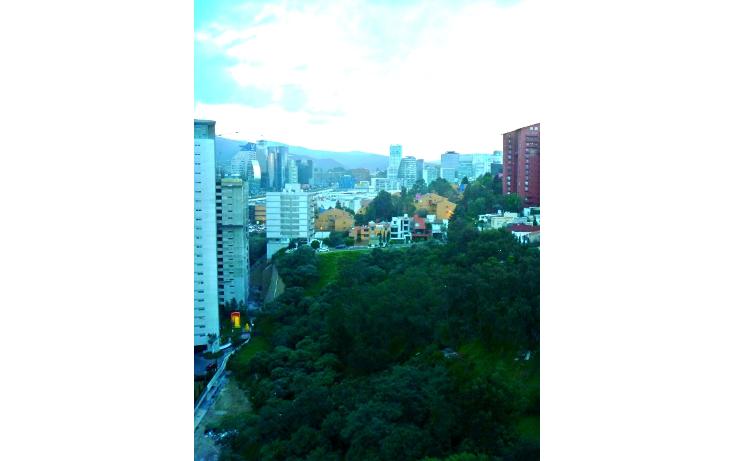 Foto de departamento en venta en  , santa fe, álvaro obregón, distrito federal, 1098121 No. 21