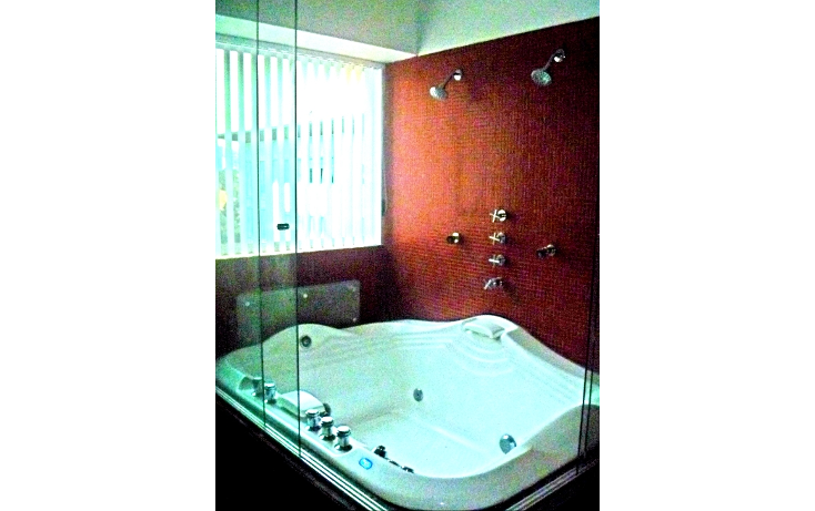 Foto de departamento en venta en  , santa fe, álvaro obregón, distrito federal, 1098121 No. 23