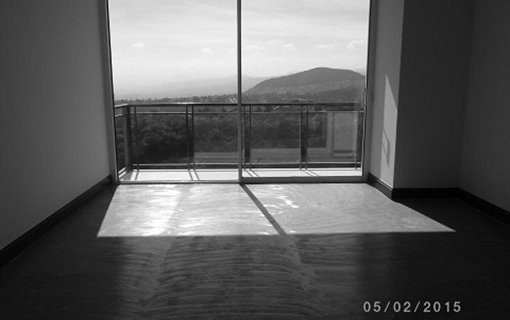 Foto de departamento en renta en  , santa fe, álvaro obregón, distrito federal, 1098865 No. 02