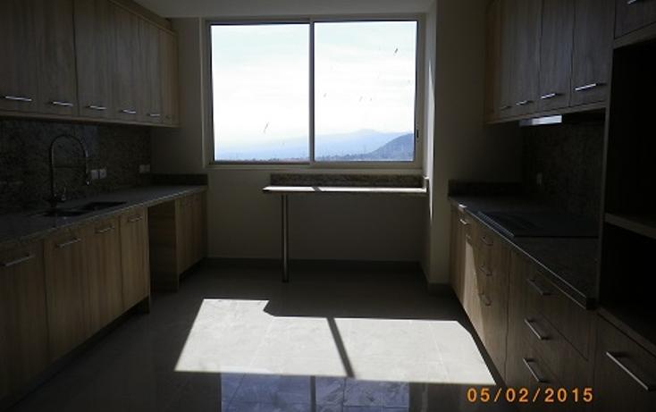 Foto de departamento en renta en  , santa fe, álvaro obregón, distrito federal, 1098865 No. 03