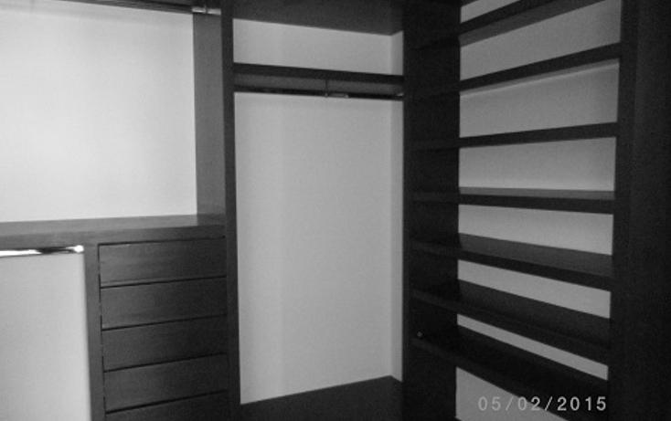 Foto de departamento en renta en  , santa fe, álvaro obregón, distrito federal, 1098865 No. 06