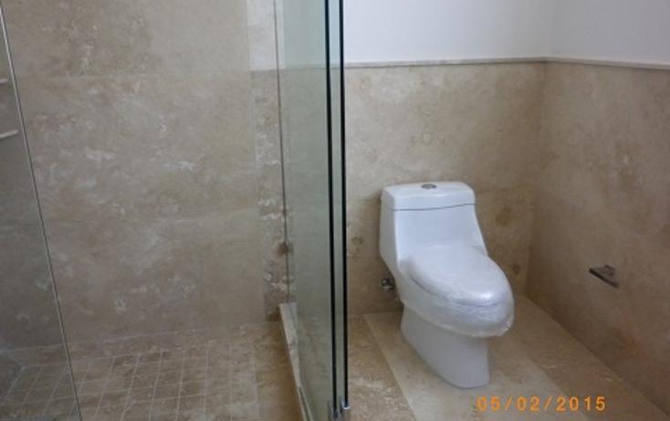 Foto de departamento en renta en  , santa fe, álvaro obregón, distrito federal, 1098865 No. 07